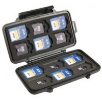 SD Card Storage