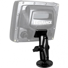"Lowrance Trophy/Elite RAM Mount by RAM, 1.5"" Ball"
