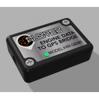 Lowrance GPS Engine Data Adapter by Rugged Routes