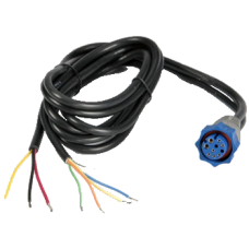 Power / Data Cable for HDS, Elite-5 HDI, Elite-5m, Elite-7 by Lowrance
