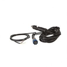 Cigarette Plug Power Cable By Lowrance