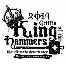 King of the Hammers 2014 Race Course GPS File for Lowrance *Free Download*