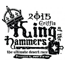 King of the Hammers 2015 Race Course GPS File for Lowrance *Free Download*