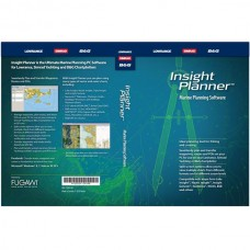 Insight Planner Software DVD by Lowrance