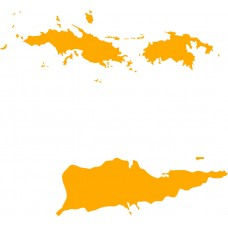 Virgin Islands Repeater Directory GPS Map for Lowrance HDS & Elite *FREE DOWNLOAD*