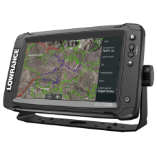 Off Road GPS Navigation Units by Lowrance