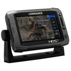 HDS-7 Gen2 Touch Multifunction Off Road GPS by Lowrance