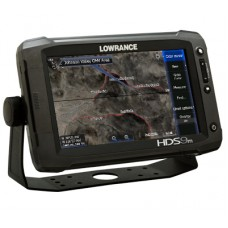 HDS-9 Gen2 Touch Multifunction Off Road GPS by Lowrance