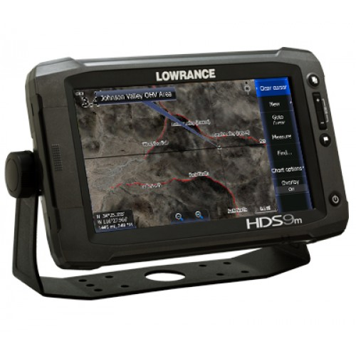 Lowrance Hds 9m Gen2 Touch Off Road Gps By Lowrance