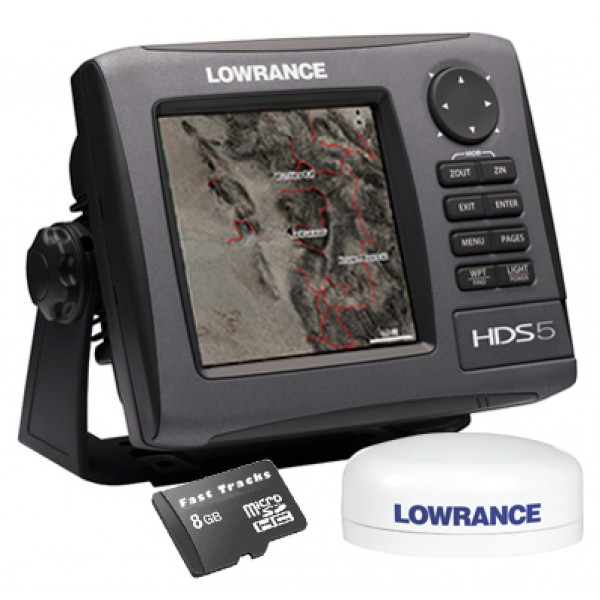 hds 5 gen2 multifunction off road gps baja bundle by rugged routes