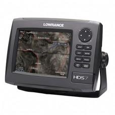 HDS-7 Gen2 Multifunction GPS by Lowrance