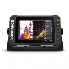 Elite FS 9 Mutlifunction Off Road GPS by Lowrance