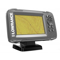 Hook2-5 Baja Off Road GPS by Lowrance