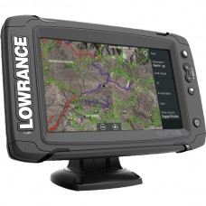 Elite-7 Ti Multufunction Off Road GPS by Lowrance