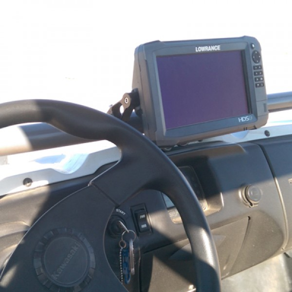 Lowrance Off Road GPS Navigation Units & GPS Trail Maps by