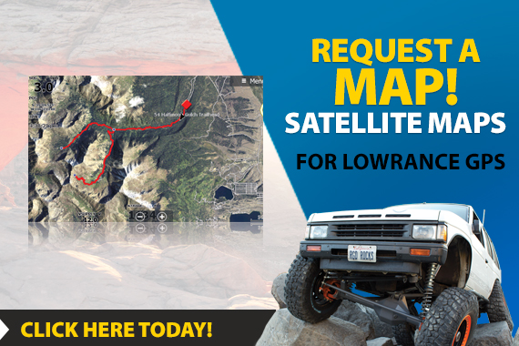 off road gps map request