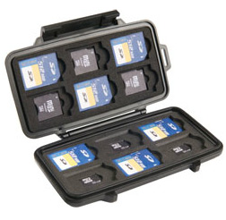 SD Card Case by Pelican